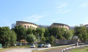 Hôpital le Raincy-Montfermeil