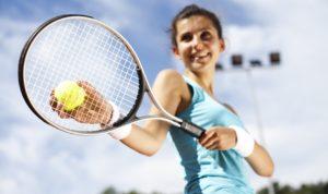 Montfermeil sport tennis