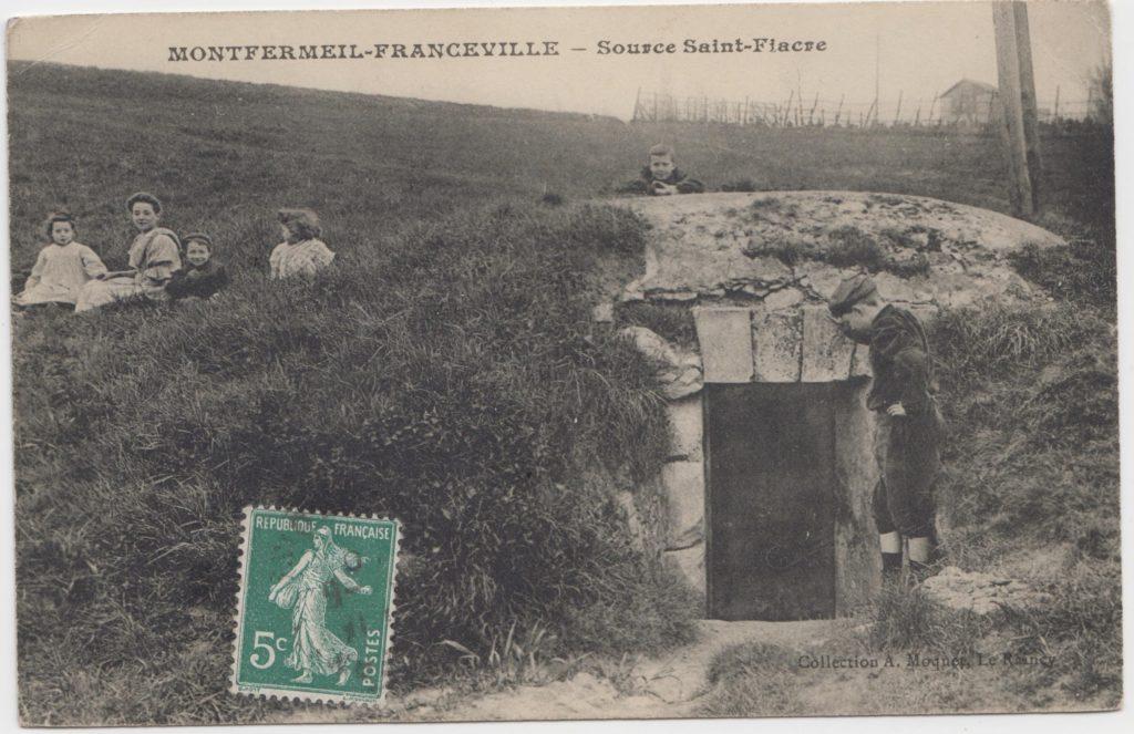 Source Saint-Fiacre