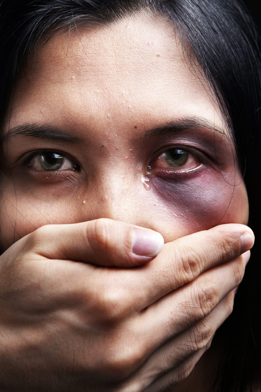 Marche blanche contre les violences conjugales
