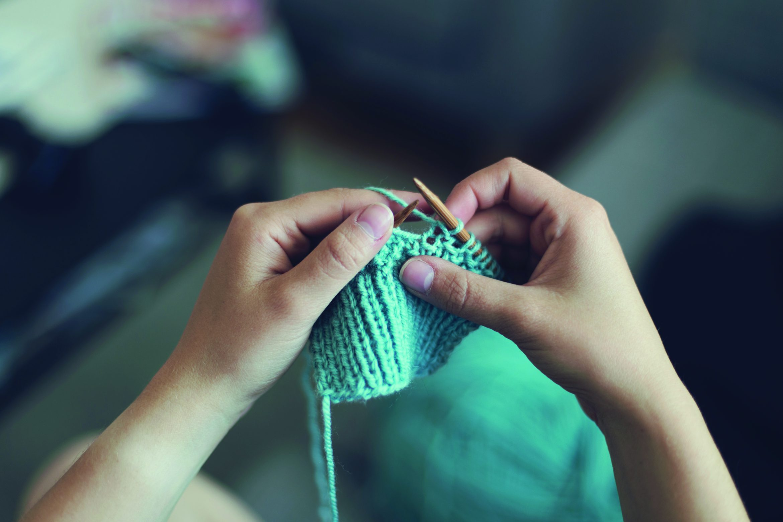 Le tricot