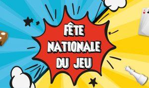 Fête nationale du jeu