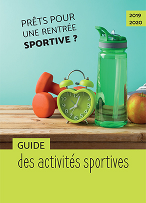 Guide des activités sportives 2019-2020