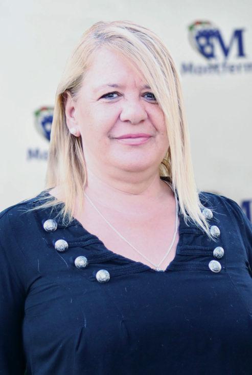 Halima BOUKREDINE