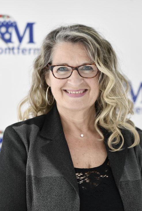 Isabelle DE BERNARDIN