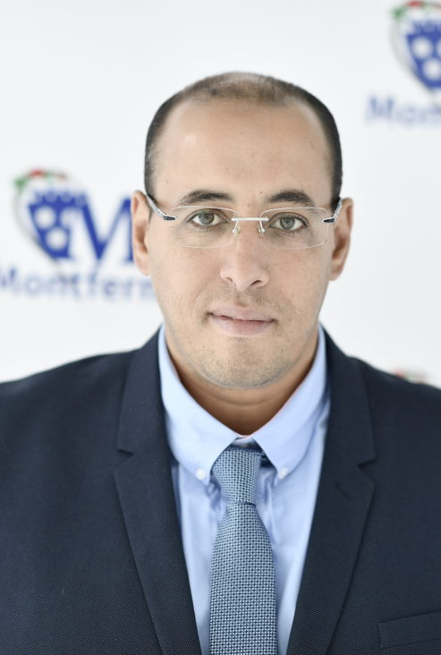 Mohamed DAHMOUNI
