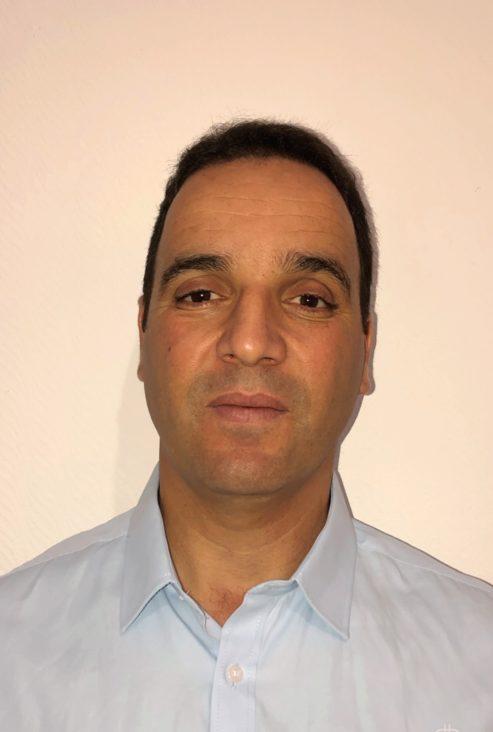 Mohamed YACHOU