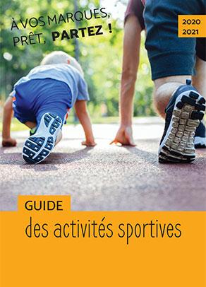 Guide des activités sportives 2020-2021