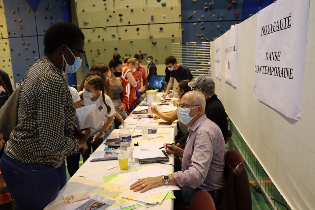 Forum des associations - Montfermeil