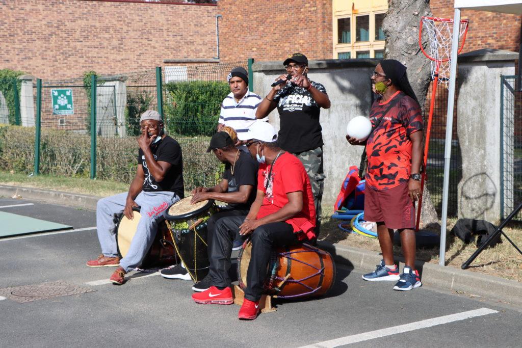 Forum des associations et vide-greniers - Montfermeil