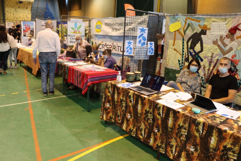 Forum des associations de Montfermeil